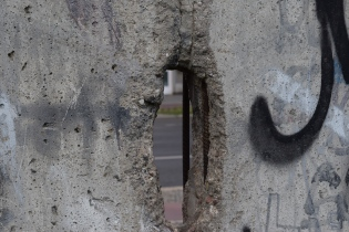 Tyranny's fall starts with a single hole